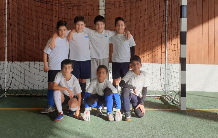 Torneio de Futsal da AEEP