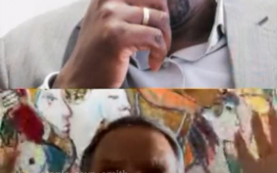 Conversa Flash Live – Instituto das Profissões e Tecnologias Giné- Bissau