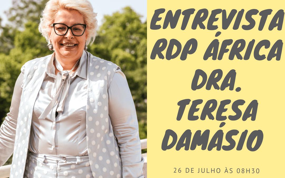 Entrevista – RDP África