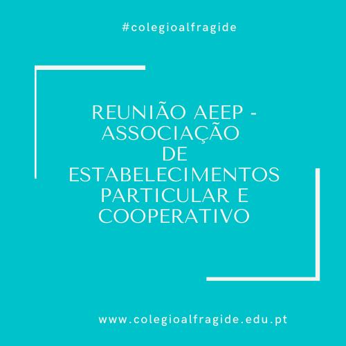 Reunião AEEP