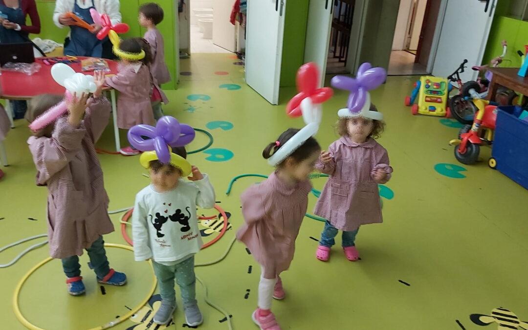 A creche e o Dia Mundial da Criança