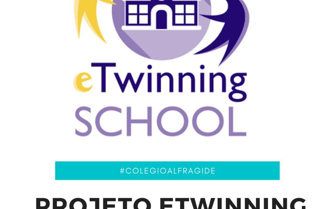Projeto eTwinning
